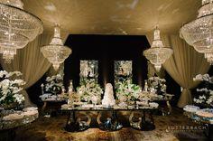 Casamento Elegante   Stephanie & Pedro   Lutterbach - Fotografia Autoral