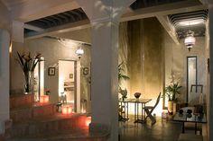Riad Dar More, Riad Marrakech Morocco Maroc by BEST RIADS, via Flickr