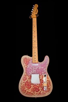 Reverb is a marketplace bringing together a wide-spanning community to buy, sell, and discuss all things music gear. Fender Telecaster, Vintage Telecaster, Fender Guitars, Vintage Guitars, Daft Punk, Guitar Room, Brad Paisley, Beautiful Guitars, Music Stuff