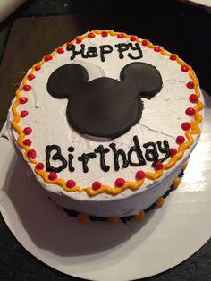 Londyn's Birthday