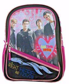 2 Sizes Available BIG TIME RUSH POSTER 09 Nickelodeon Teen Kids