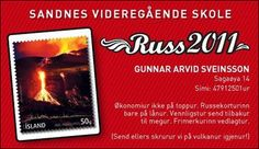 Dette russekortet er Norges beste - VG Nett om Russen