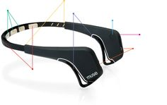 MUSE Is The Headband That Measures Brainwaves - Save 10% http://mbsy.co/muse/20633682