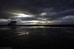 Hinrich Carstensen Photography » Sankt Peter Ording Kite WM