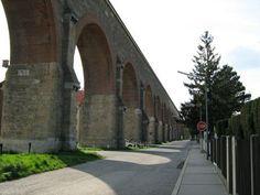 Liesing - Aquädukte der ersten Wiener Hochquellenleitung Aqua, Heart Of Europe, Vienna Austria, Dubai, Industrial, World, Travel, Salzburg, Walks