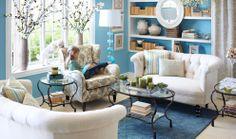 85 best Pier 1 Living Room Decor images on Pinterest | For the home ...