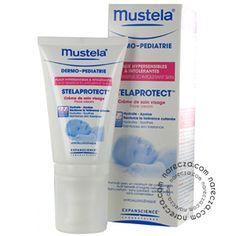 Mustela Stelaprotect Face Cream Yüz Kremi
