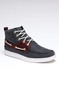 Wentworth Mid by Sebago