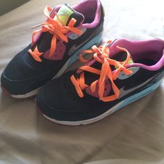 Air max Sneakers : Boys grade school Nike Shoes Sneakers