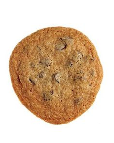 The debate continues as to whether thin and crispy or soft and chewy is the perfect texture for chocolate chip cookies. But everyone agrees they are best warm from the oven, preferably with a cold glass of milk.