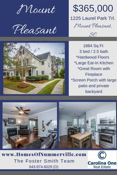 26 best summerville sc subdivisions images in 2019 homes for sale rh pinterest com