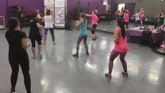 Fitness Teaser SBZ - Fitness Party for New Beginnings