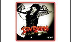 Stiv Bators
