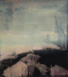 Painting Inge Cornil