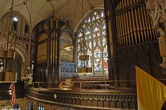 The original organ for Our Lady of Good Counsel was built in 1891 by Hook & Hastings of Boston.
