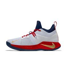 82bf56e4e9b5 PG 2 iD Men s Basketball Shoe