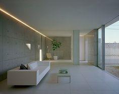 Kubota Architect Atelier - U-House
