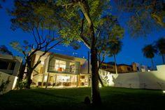 Arq contemporánea paraguaya, casa A - Arq Preda