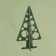 ABETO NAVIDAD CARTÓN VERDE AGUJEROS Árbol de Navidad, diseño exclusivo de esta web, de cartón de doble canal de color verde con circunferencias agujereadas para colgar decoraciones o recubrir con todo tipo de pinturas, tizas de colores, collage, pan de oro, purpurina, arenas de colores, rotuladores, ceras de colores, esprays, ... #MWMaterialsWorld #ChristmasTree #ChristmasDecoration #DecoraciónNavidad #ÁrbolNavidad Christmas Ornaments, Holiday Decor, Home Decor, Decorations, Paintings, Firs, Gold Leaf, Crayons, Glitter