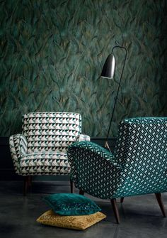 An accent chair is the perfect answer to both home decorating challenges. Check out Modern Chairs selection of Accent Chairs for a Super Chic Living Room Art Deco Chair, Art Deco Furniture, Home Furniture, Furniture Design, Furniture Online, Furniture Layout, Pallet Furniture, Antique Furniture, Furniture Ideas