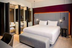 CONTEMPORARY ELEGANCE: NH GRAND HOTEL KRASNAPOLSKY BY RAMON ESTEVE