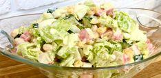 Potato Salad, Salads, Dessert Recipes, Food And Drink, Potatoes, Yummy Food, Snacks, Ethnic Recipes, Youtube