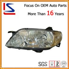 Auto Spare Parts - Head Lamp for Mazda 323 1999-2003 on Made-in-China.com