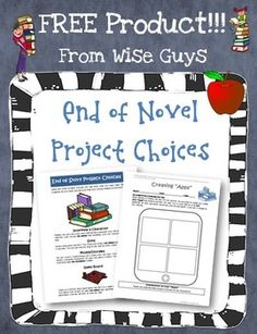 the reading writing project