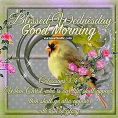 Image result for blessed wednesday images