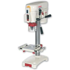 Jet JDP-8 Bench Top Pillar Drill - Pillar Drills - Drills & Morticers - Wood Working | Axminster Tools & Machinery