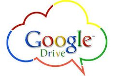 Google Drive| All of this new technology is to help you keep your work and memories preserved. #Technology #genealogy #familytree