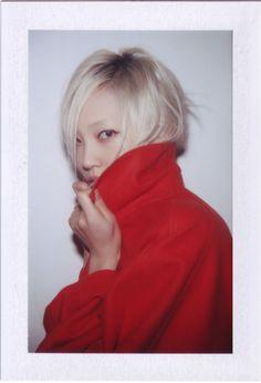 Soo Joo Park for NYLON Mx  by Andrew Kuykendall