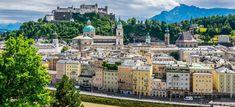 Австрия без Вены: другие города Paris Skyline, Travel, Life, Voyage, Viajes, Traveling, Trips, Tourism