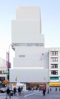 New Museum - New York