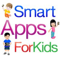 kids apps iPad iPhone