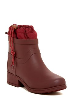 Rebeka Rain Boot by Lucky Brand on @nordstrom_rack