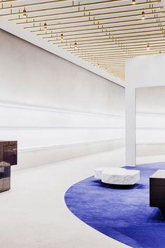 Gallery of Jil Sander New Stor / Andrea Tognon Architecture - 17