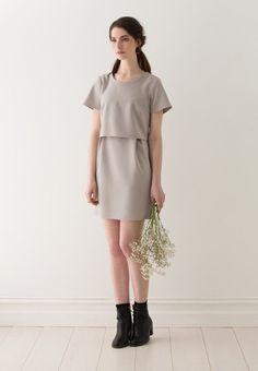 The Farmers Wife dress