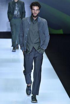 emporio armani, milan fashion week, fashion show, desfile masculino, coleção masculina, review, alex cursino, moda sem censura (44)