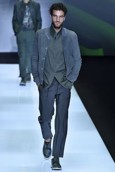 emporio armani, milan fashion week, fashion show, desfile masculino, coleção masculina, review, alex cursino, moda sem censura (44)