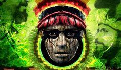 """O samba enredo da escola """"Imperatriz Leopoldinense"""", que neste Carnaval tem como tema """"Xingu – O clamor que vem da Floresta"""", gerou revolta no setor"""