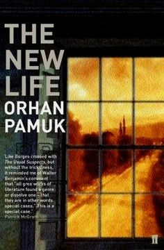 Orhan Pamuk | The New Life