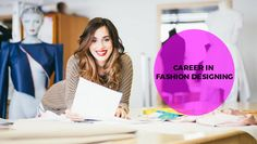 Think for Opting Fashion Designing as Your Career - Fashion Foody
