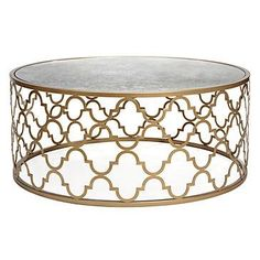 Meridian Coffee Table | Z Gallerie
