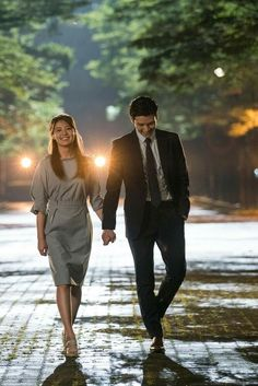 Bong Hee & Ji Wook - Suspicious Partner, Episodio 40