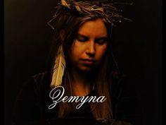 Žemyna the Baltic Earth Mother (ASRM Soft Spoken)