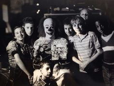 Behind the Scenes of Horror Movies