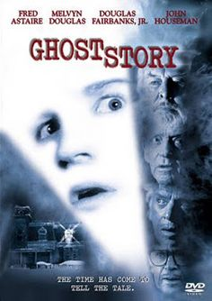 Ghost Story (1981) | Peter Straub