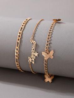 Stylish Jewelry, Simple Jewelry, Cute Jewelry, Luxury Jewelry, Jewelry Accessories, Fashion Jewelry, Women Jewelry, Ankle Jewelry, Hand Jewelry