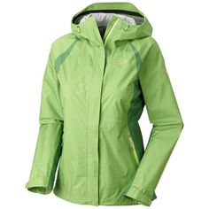 Mountain Hardwear Sirocco Rain Jacket - Waterproof (For Women)